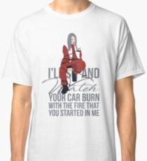 Billie Eilish - Watch Classic T-Shirt