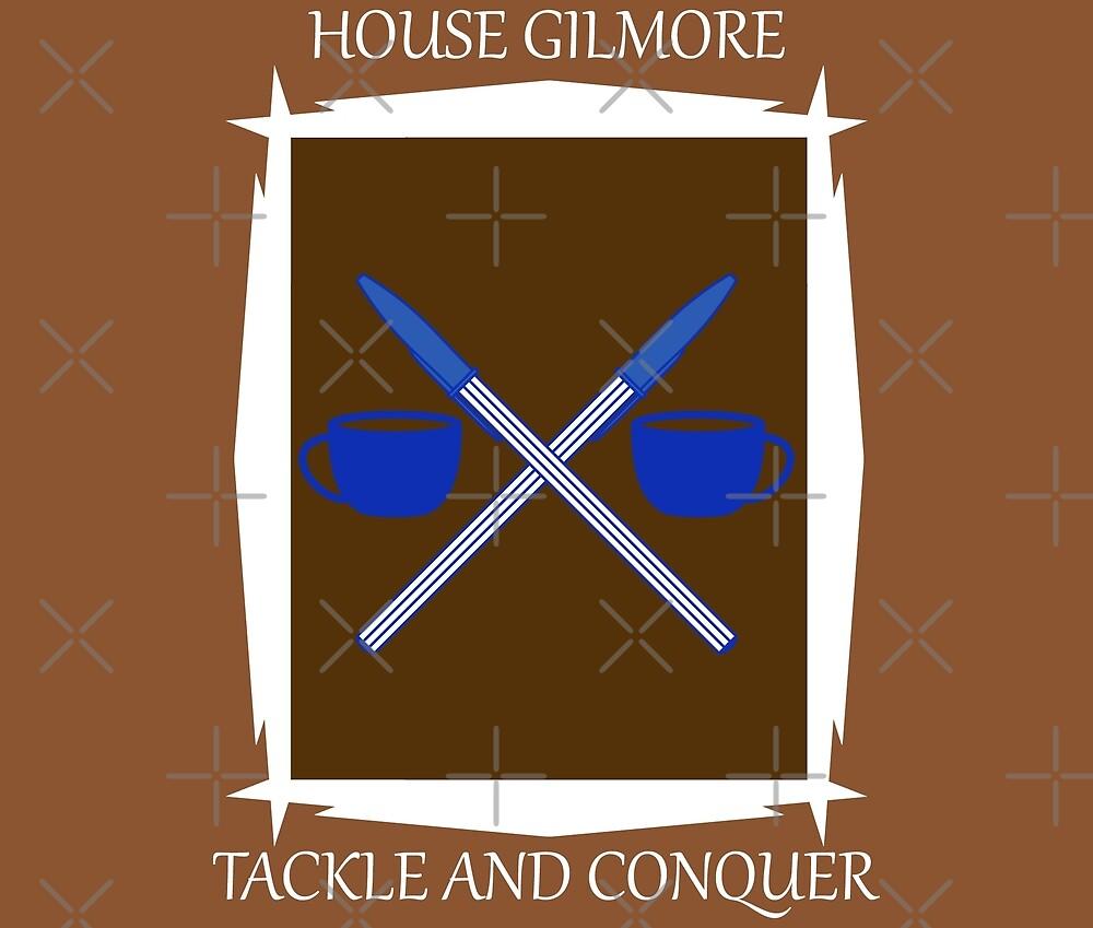 House Gilmore by WhoIsJohnMalt