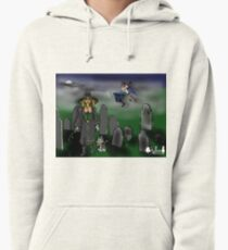 Witchcraft  Pullover Hoodie