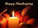 Happy Thanksgiving by FrankieCat