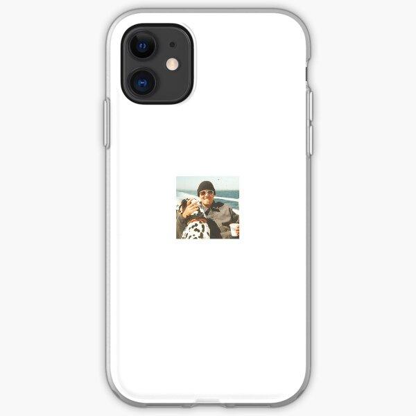 Bradley Nowell iPhone Soft Case