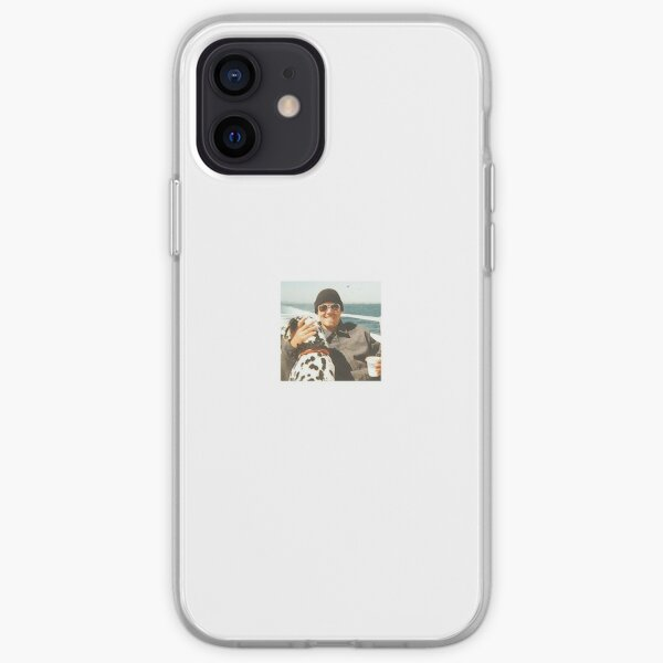 Bradley Nowell iPhone Soft Case