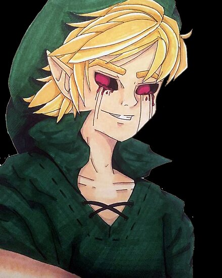Ben Drowned Posters By Destotim Redbubble