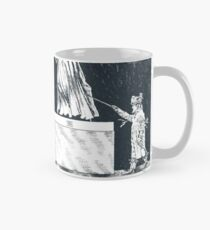 Stranded on a Lofty Premise & Toasted Cheese Sandwiches Mug