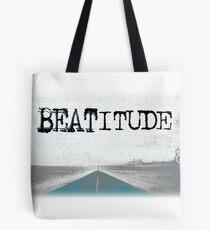 BEATITUDE Tote Bag