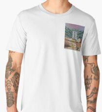 Living Water Men's Premium T-Shirt