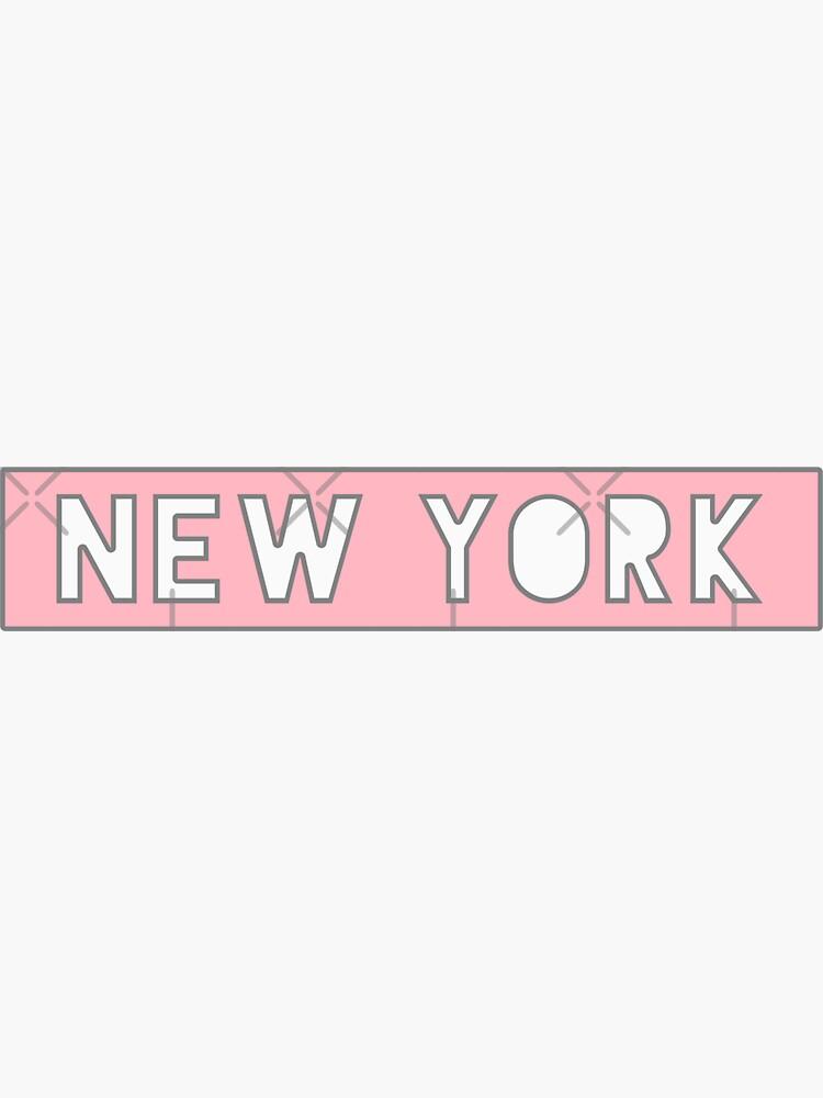 Nueva York de notfamous