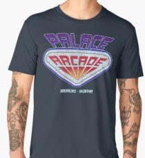 Palace Arcade Men's Premium T-Shirt