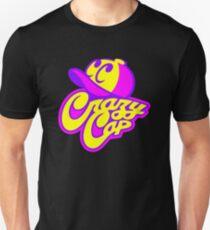 Odyssey Crazy Cap Logo Unisex T-Shirt