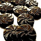 Chocolate Pinwheels by EvePenman