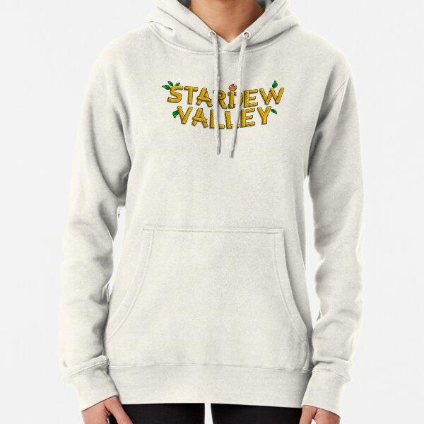 STARDEW VALLEY  Pullover Hoodie