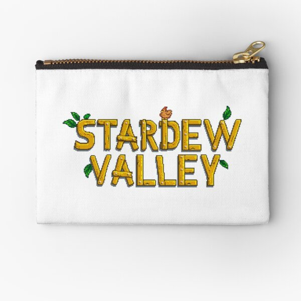 STARDEW VALLEY Pochette