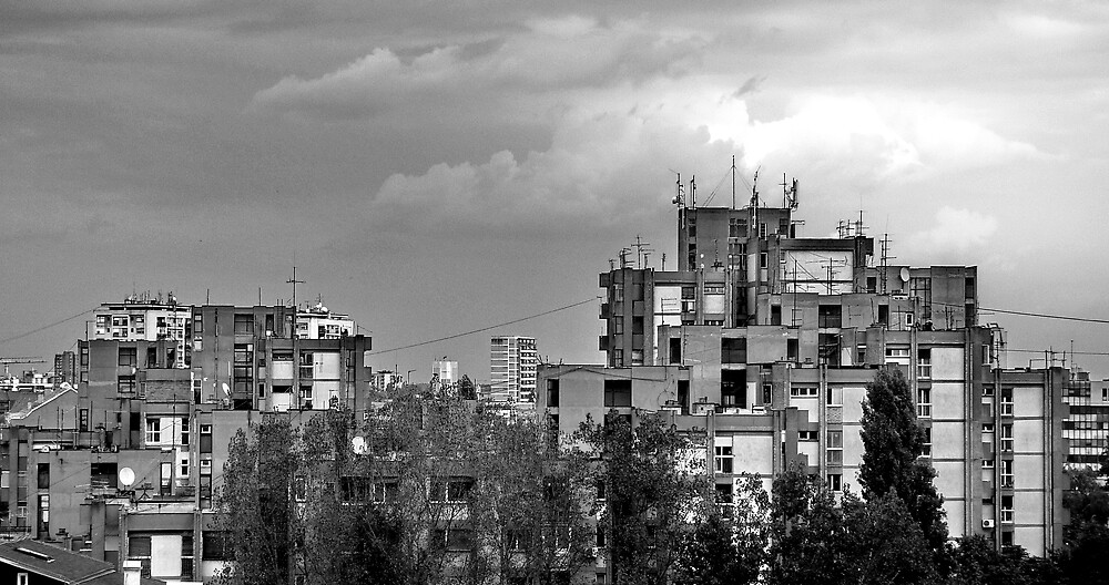 urban by emilijana
