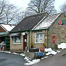 Lealholm Post Office by dougie1