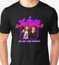 Justice Bootleg Unisex T-Shirt