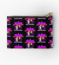 Justice Bootleg Studio Pouch