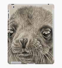 Fur-Seal iPad Case/Skin