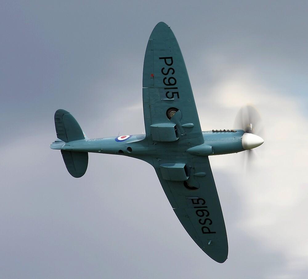 Spitfire PR XIIII by PhilEAF92