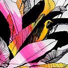 « Pink Parrot » par sarah buscail