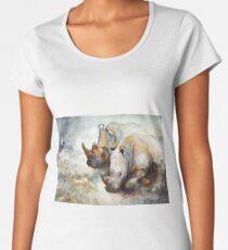 Thunderstruck Women's Premium T-Shirt