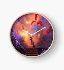 Nostalgie - Chronoctis Express Horloge