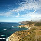 Pacific Coast Highway by Amy Dokken