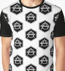 DON DIABLO Graphic T-Shirt
