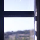 Love word on window photograph romantic valentines day by edwardolive