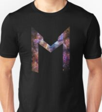 Markiplier Space Logo Unisex T-Shirt