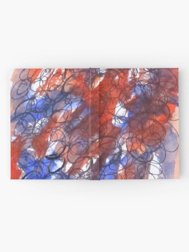 Alternate view of Art Doodle No. 28 Hardcover Journal