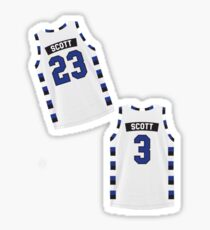 scott brothers jerseys Sticker