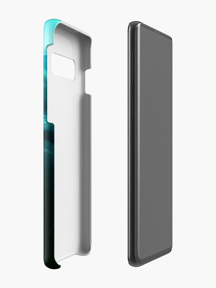 Alternative Ansicht von Einsame Insel Hüllen & Klebefolien für Samsung Galaxy