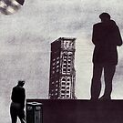 « ombre » par Olga Lupi