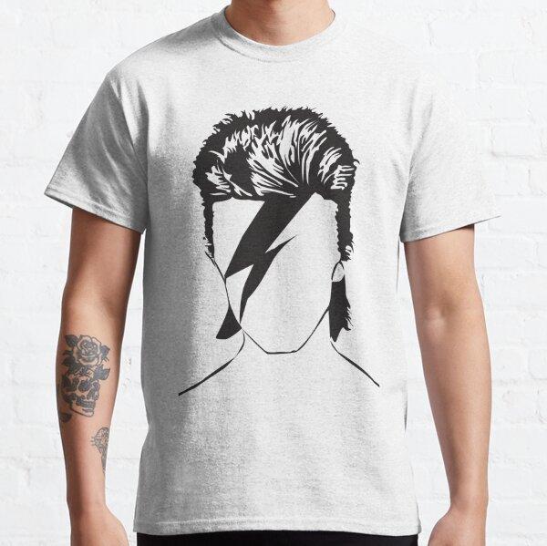 Homme d'étoiles T-shirt classique