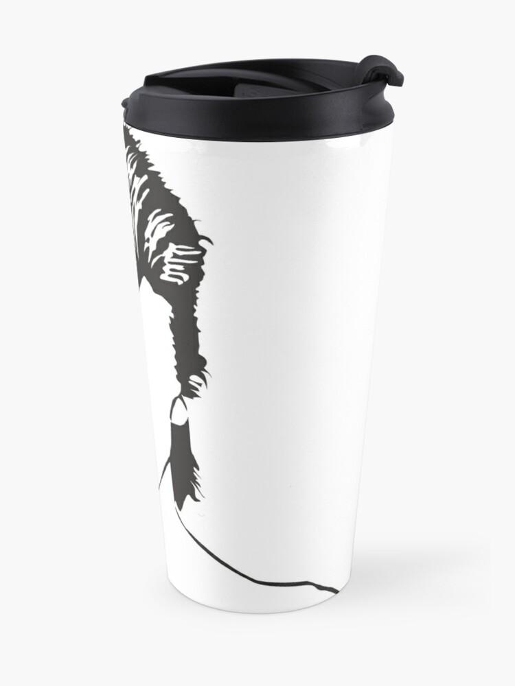 Alternate view of Star Man Travel Mug