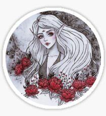 Mondelf Sticker
