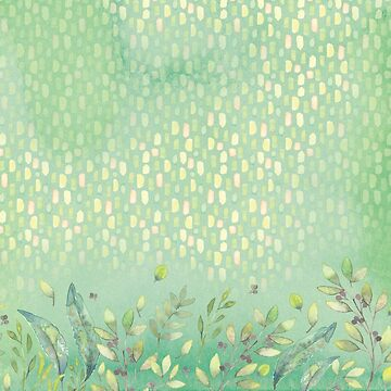 Watercolour Floral Pattern 02 by Joey27