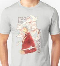 Seven Deadly Sins [BAN] Unisex T-Shirt