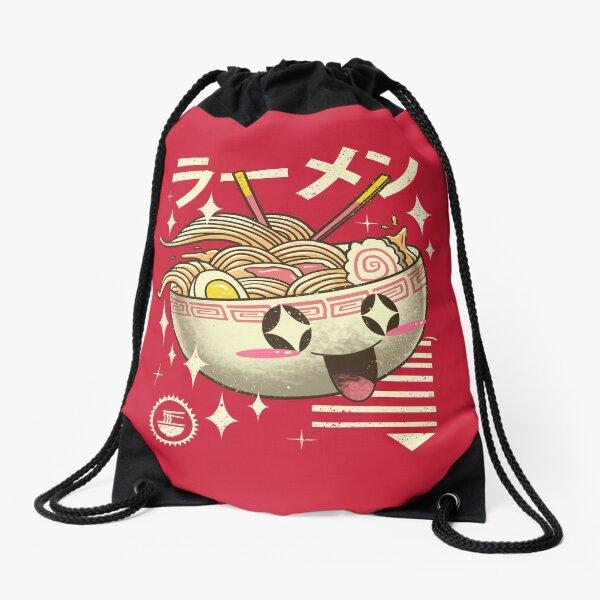 Anime Small Elf Children Non-Woven Environmental Drawstring Bags Kids Present