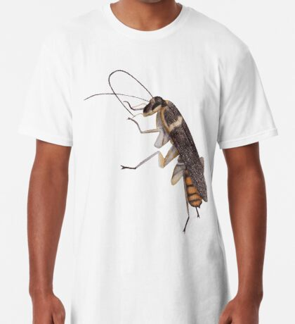Cockroach Long T-Shirt