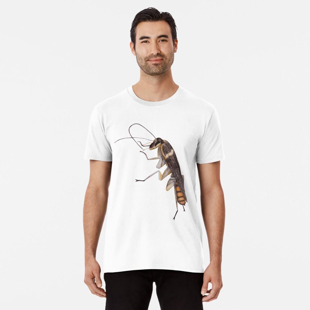 Cockroach Premium T-Shirt