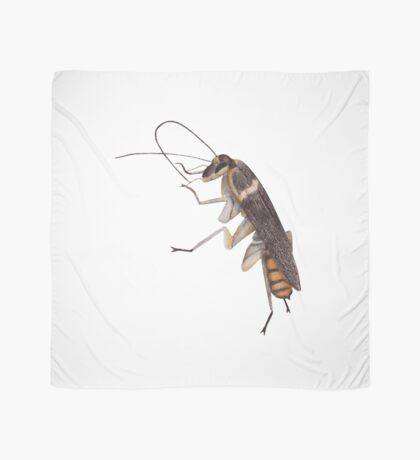 Cockroach Scarf