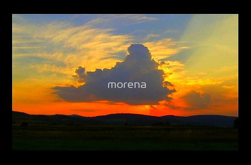 Cloud* by morena