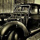 old Austin by savosave