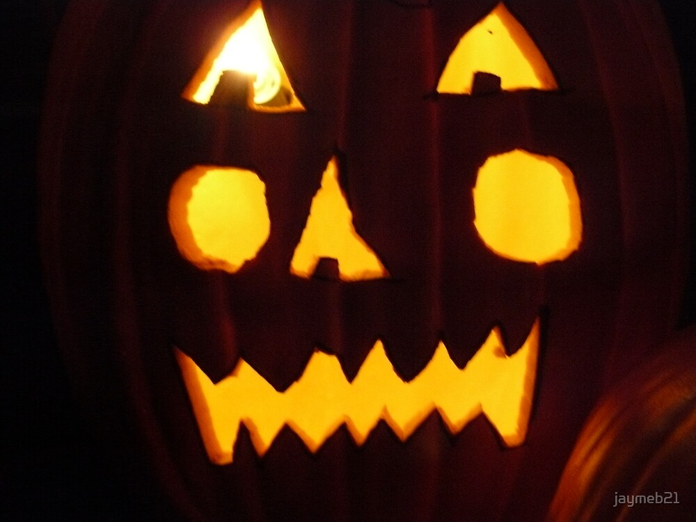 pumpkin by jaymeb21