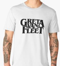 Greta Van Fleet Men's Premium T-Shirt