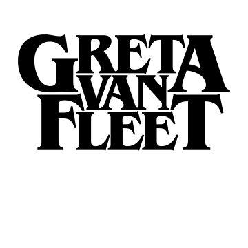 Greta Van Fleet by nametaken