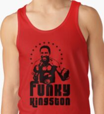 Funky Kingston Tank Top