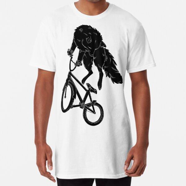 BMX Fox Long T-Shirt