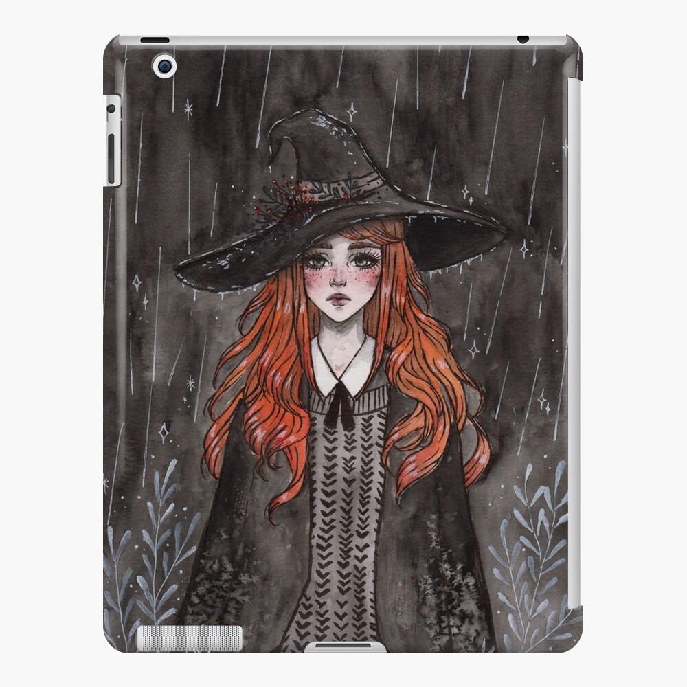 Ingwer Hexe iPad-Hülle & Skin